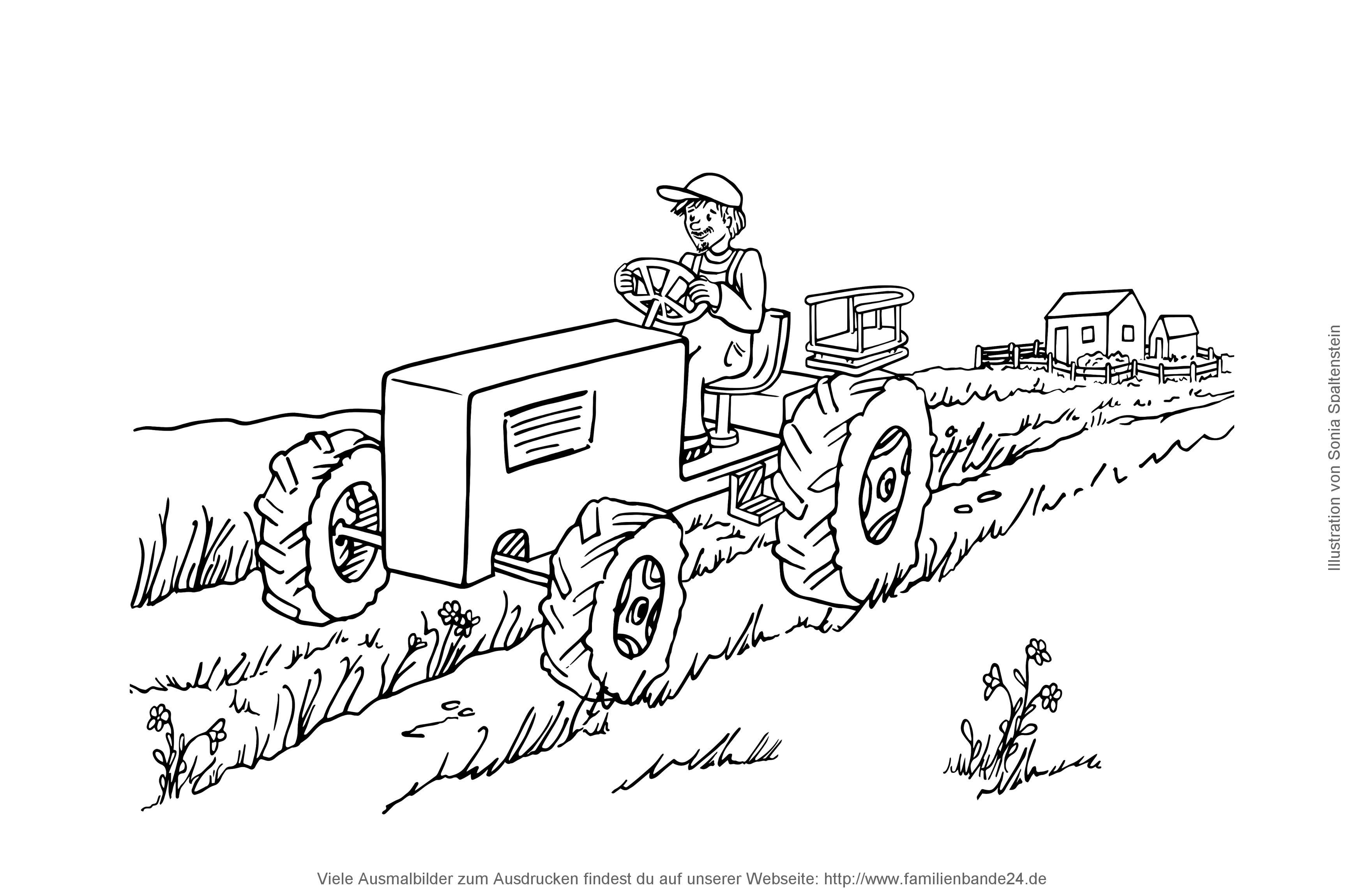 Ausmalbilder Traktor : Familienbande24 Alles Zu Vornamen Schwangerschaft Geburt Und Kinder