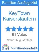 Alle Bewertungen für KeyTown Kaiserslautern