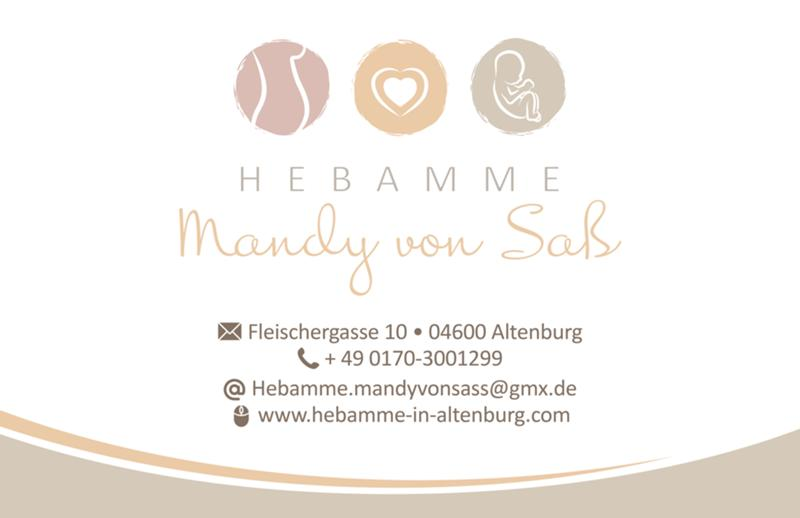 Hebamme Mandy Von Saß Altenburg Kreis Altenburg