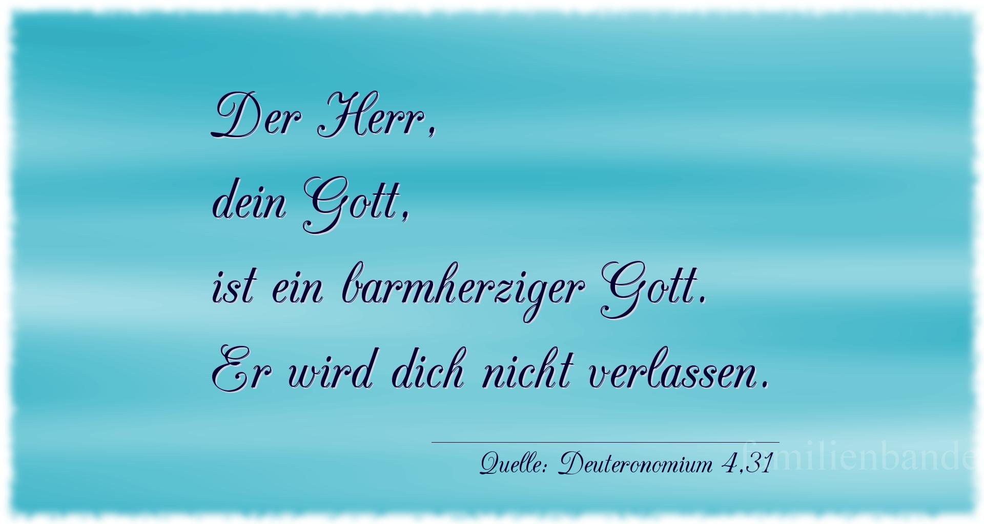 8 grafik f r taufspruch nr 177 von deuteronomium 4 31. Black Bedroom Furniture Sets. Home Design Ideas