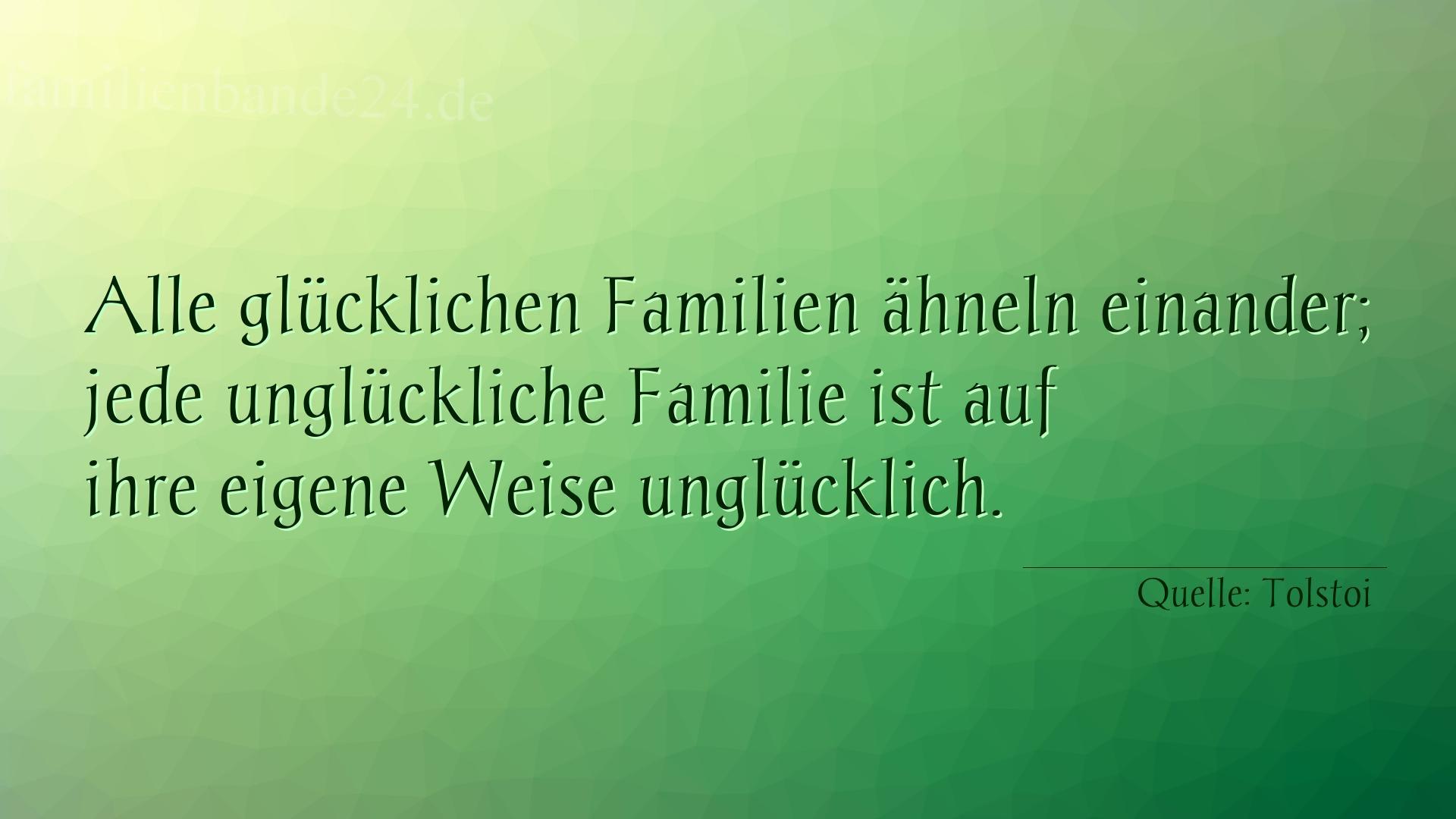 Various Kluge Sprüche Ideas Of Thumbnail Für Spruch Nr. 323 (von Tolstoi)
