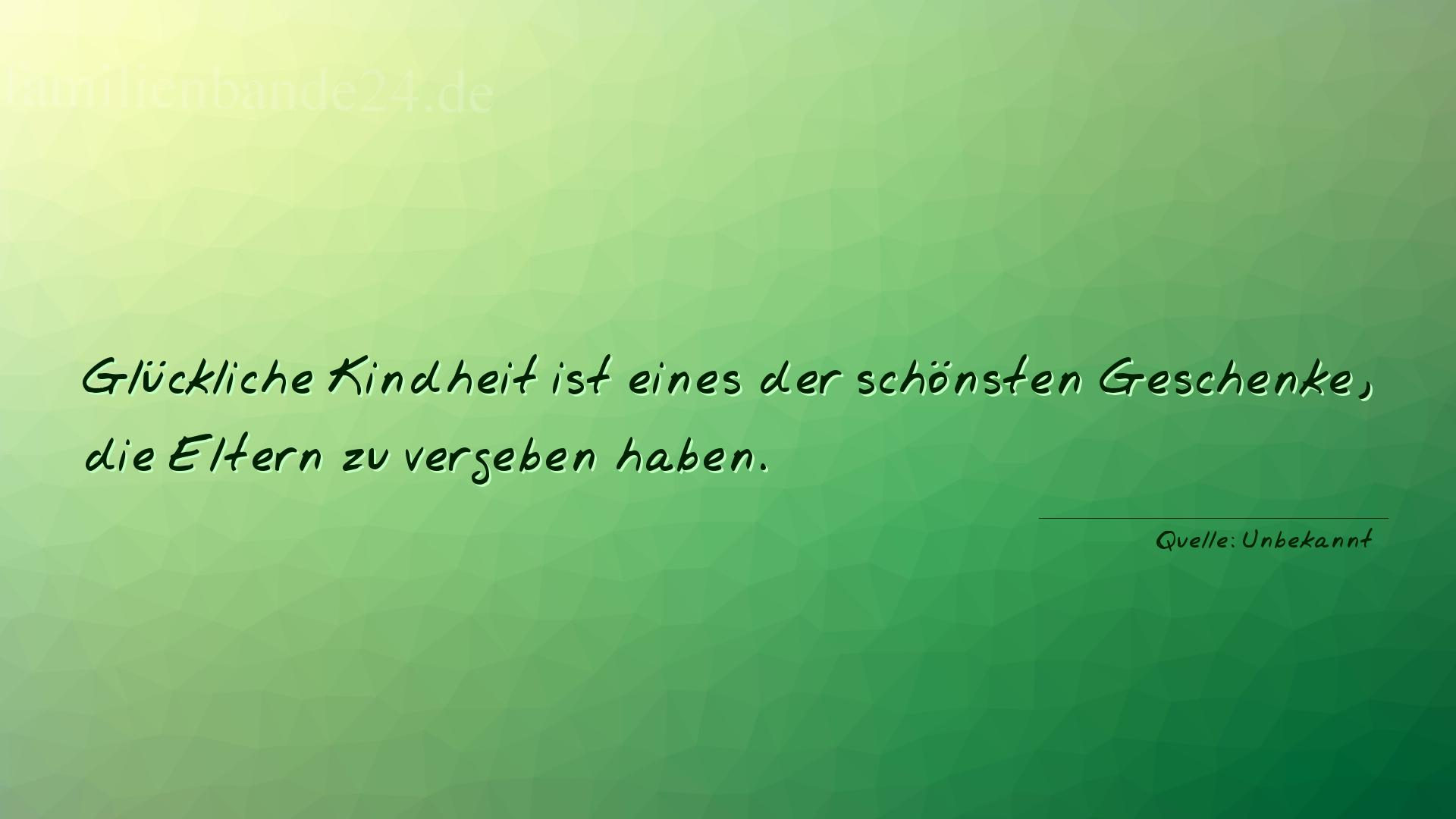 Familienspruch Nr. 366, Quelle