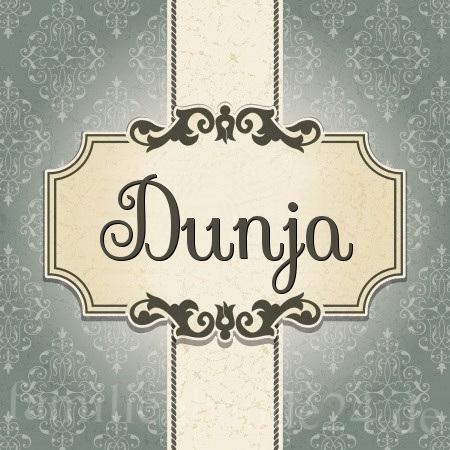 dunja namens bedeutung und herkunft des vornamen dunja. Black Bedroom Furniture Sets. Home Design Ideas