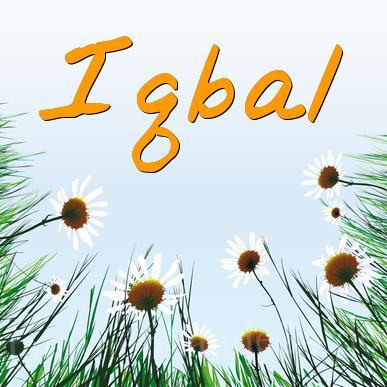 iqbal namens bedeutung und herkunft des vornamen iqbal. Black Bedroom Furniture Sets. Home Design Ideas