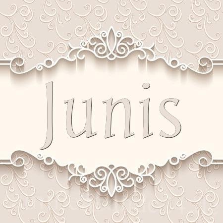 junis vorname