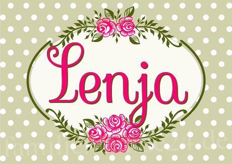 Lenja Name