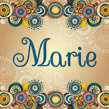 marie namens bedeutung und herkunft des vornamen marie. Black Bedroom Furniture Sets. Home Design Ideas