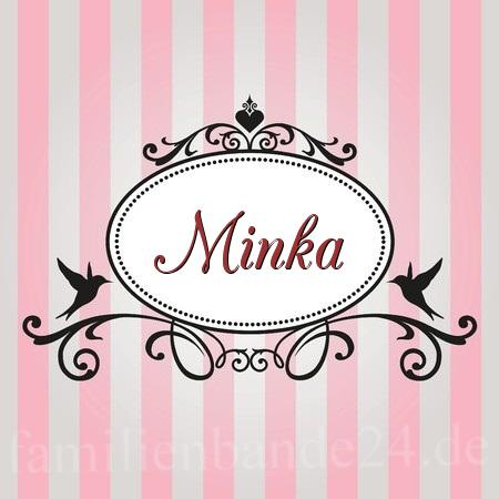 minka namens bedeutung und herkunft des vornamen minka. Black Bedroom Furniture Sets. Home Design Ideas