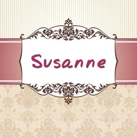 susanne namens bedeutung und herkunft des vornamen susanne. Black Bedroom Furniture Sets. Home Design Ideas